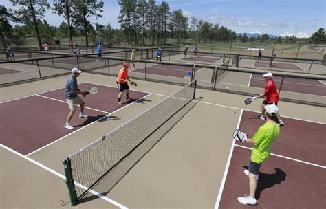 pickleball 5 0 a journey from 2 0 to 5 0 black and white edition books pickleball players hit pine nursery courts newly opened