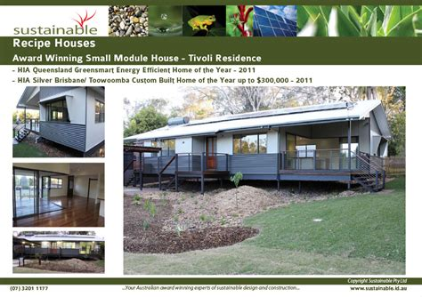 award winning small homes house designs sustainable recipe houses