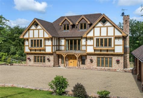 house design pictures uk traditional timber framed home designs scandia hus