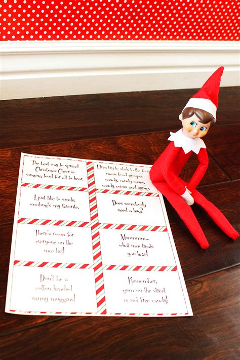 Email Your On The Shelf by On The Shelf Printables The Sits