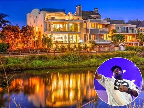 ice cube house ice cube paid 7 25 million for action star jean claude van damme s california mansion