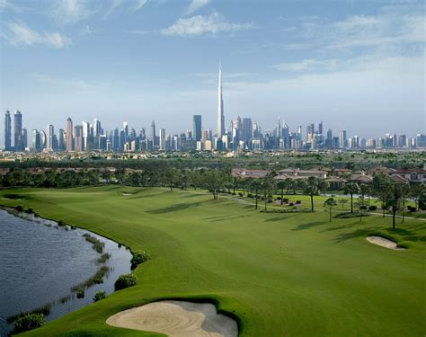 emirates hills dubai new emirates hills in the making with dubai metro links to