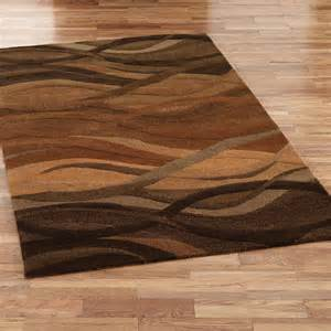 Square Rug Pieces Casanova Wool Abstract Area Rugs