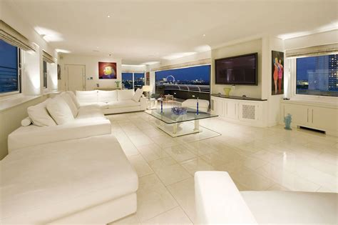 Luxury Home Interior Photos penthouse prestige our favourite luxury penthouses on