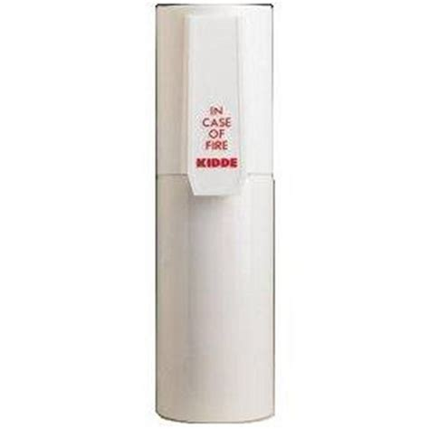 Kidde Kitchen Extinguisher by Kidde 21006206 Kitchen 2bc Extinguisher Emergency