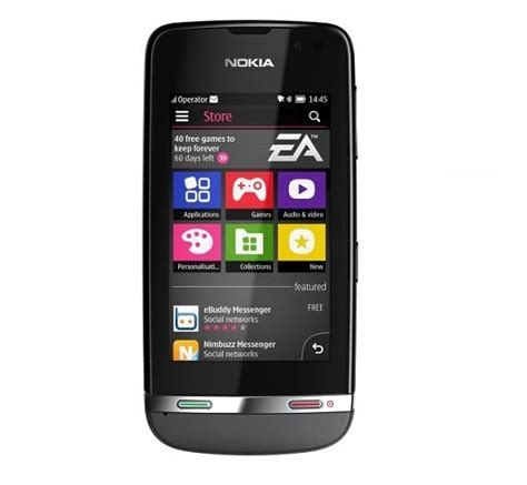 nokia asha 311 love themes gadgetshub nokia asha 311 3 2 mp mobile camera phone