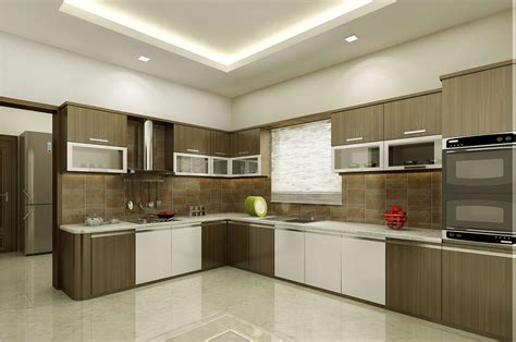 Modern Kitchen Interior Design Kitchen Designs Traditional Kitchen Interior Shining