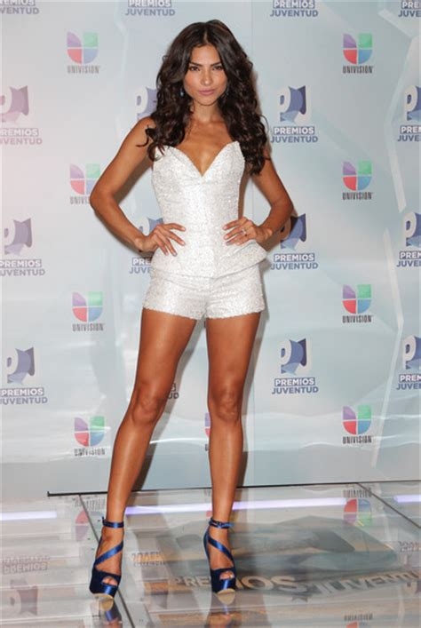 alejandra espinoza univision alejandra espinoza photos photos univision s premios