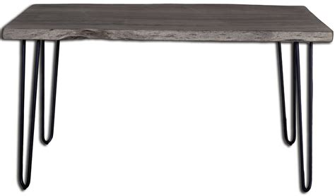 organic forge dining table organic dining table grey dining tables eat