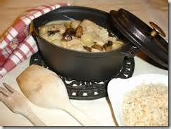 cuisine a l ancienne 3209 blanquette de veau 224 l ancienne et riz pilaf