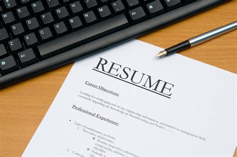 Resume Reviewer by The Silly Resumes The Reviewer