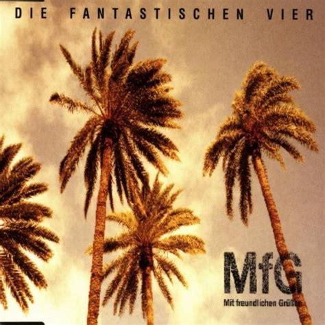 Mit Freundlichen Grüßen Fanta Vier heino mfg lyrics genius lyrics