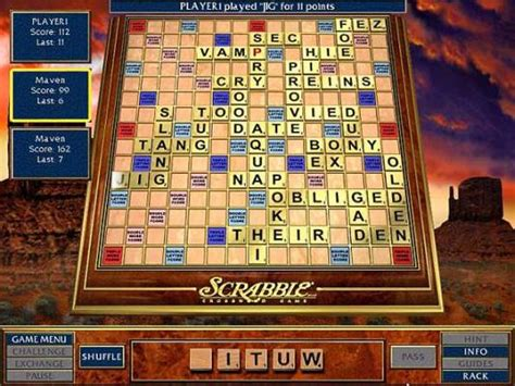 3d scrabble scrabble 3d the scrabble boardgame in 3 d
