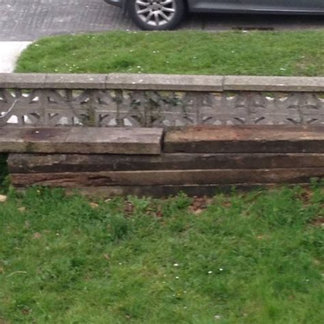 Railway Sleepers Free Delivery by Railway Sleepers For Sale In Tallaght Dublin From Georgina012