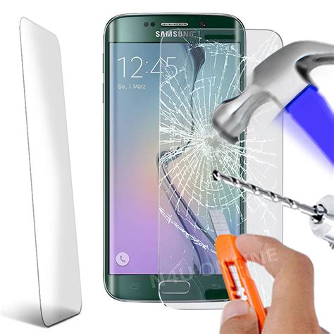 Tempered Glass Samsung Screen Protector 02mm For Samsung Galaxy 2 tempered glass screen protector for samsung galaxy s6