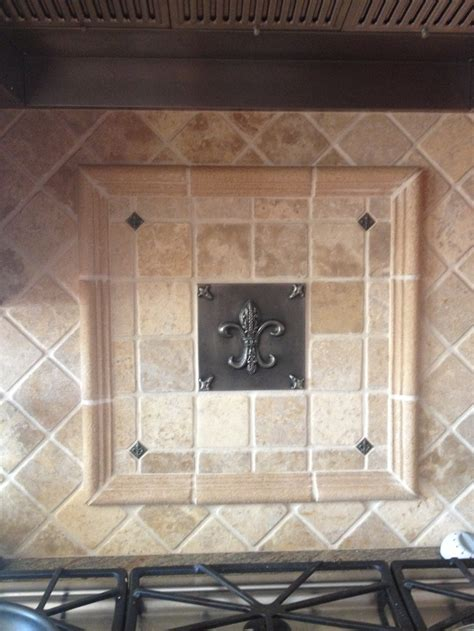 kitchen tile ideas different tile behind stove kitchen backsplash behind stove home pinterest stove and