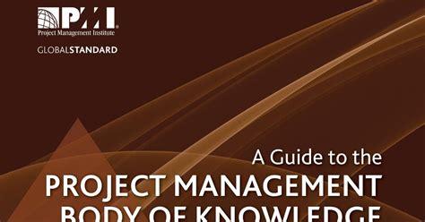 a guide to the project management of knowledge pmbok guide sixth edition edition books a guide to the project management of knowledge 5th