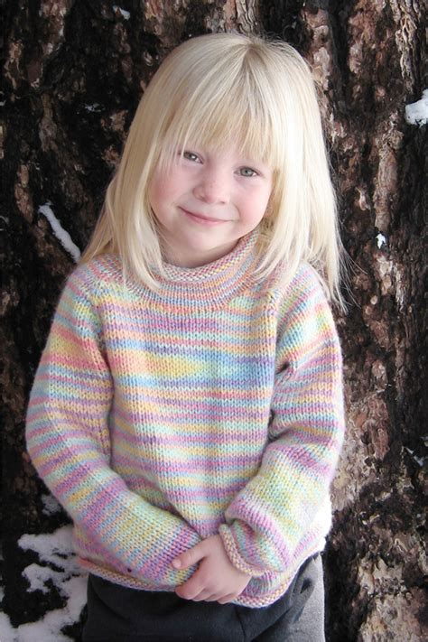 children s sweater knitting patterns 9730 children s neck pullover knitting and