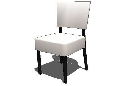 google chair sketchup components 3d warehouse chair dining chair