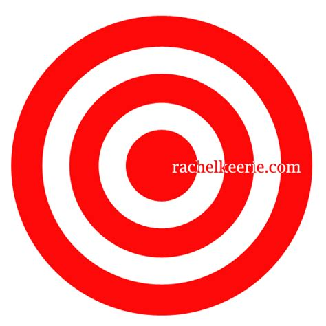 what is the target what is the big goal keerie
