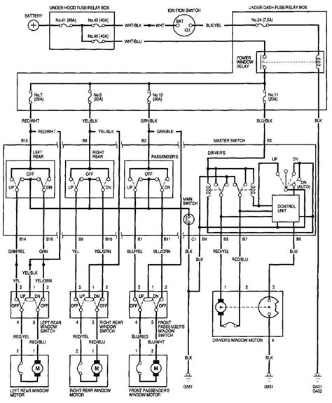 1998 honda civic ignition switch wiring diagram somurich