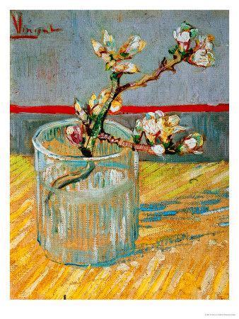 arte vasi vasi di fiori nell arte gogh paperblog