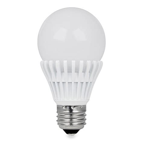 40 Watt Led Light Bulb Feit Electric Performance Led 40 Watt Dimmable Light Bulb Www Bedbathandbeyond Ca