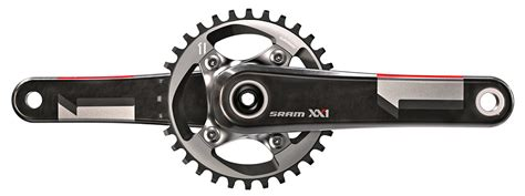 xx1 cassette sram s new 1 215 11 drivetrain in detailed photos and