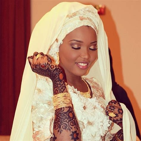hausa latest design on gown with picture northern nigeria bridal outfit the aso ebi junkie