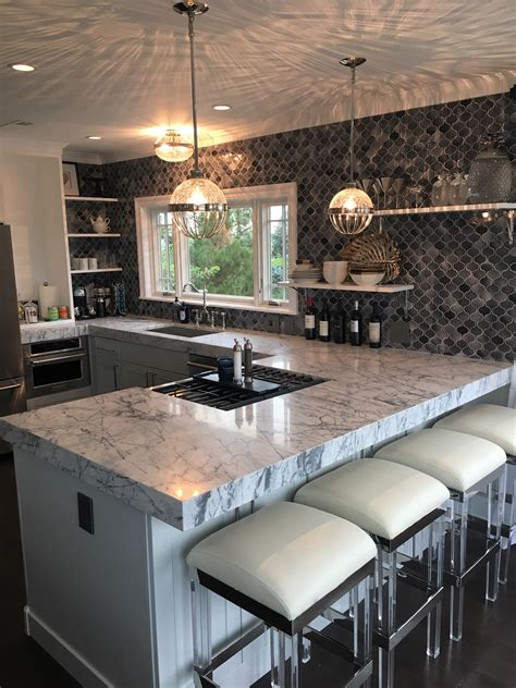 Pics Of Marble Countertops by Granite And Quartz Countertops Advantage Fabrication