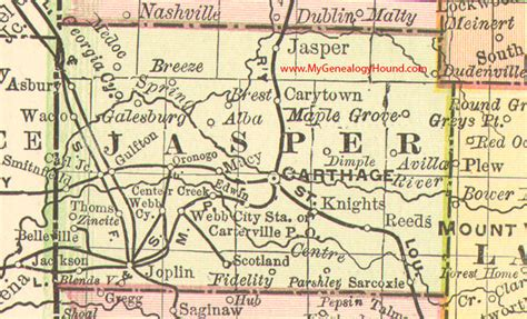 Jasper County Missouri Records Image Gallery Jaspercounty