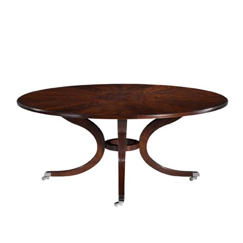 alleyn dining table 38100 20 ralph by ej victor