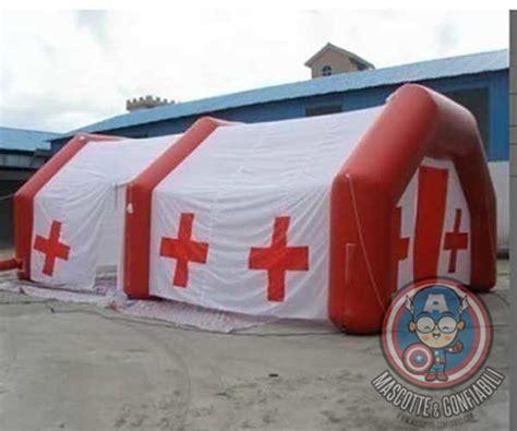tenda gonfiabile tenda croce rossa gonfiabile tende gonfiabili per eventi
