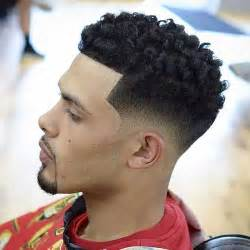 20 fade haircuts for black men mens hairstyles 2017