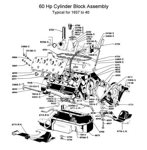 V Entino Studd Semprem motor v8 carros antigos