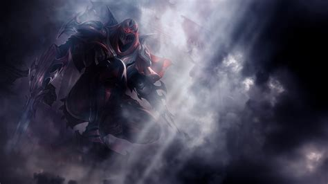 zed wallpaper hd 1920x1080 introducing zed the master of shadows lol news