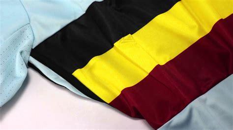 Jersey Belgia Away 2016 belgium away jersey 2016 17 soccer connect