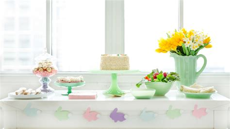 Ideas Baby Shower by Baby Shower Ideas Martha Stewart