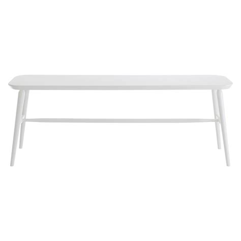 the white bench talia white bench buy now at habitat uk