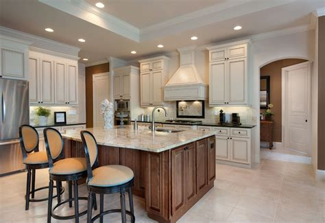 home interiors kitchen image gallery model home kitchen