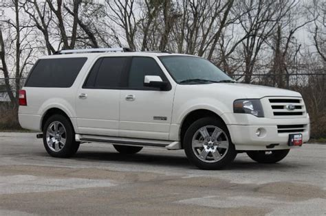 how to fix cars 2007 ford expedition el navigation system 2007 ford expedition el photos informations articles bestcarmag com