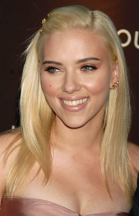 film actress blonde hair 58 scarlett johansson hairstyles haircuts you ll love 2017