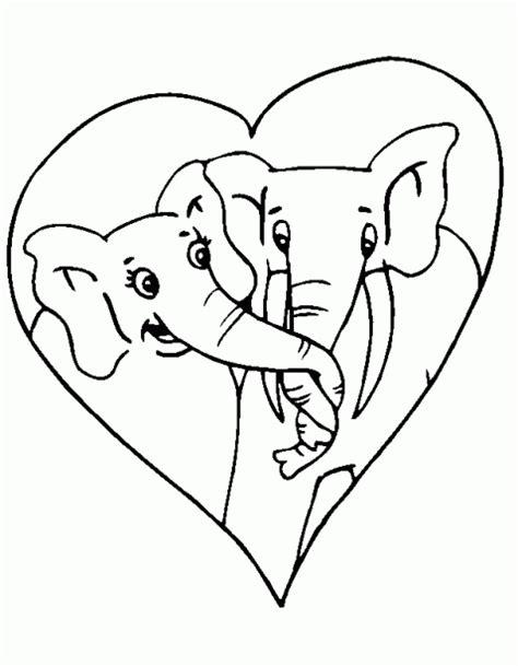 ver imagenes de amor para colorear elmets dibujos de amor para colorear