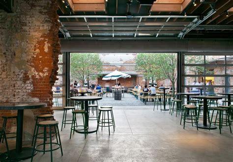 glass garage doors brewery google search brewery