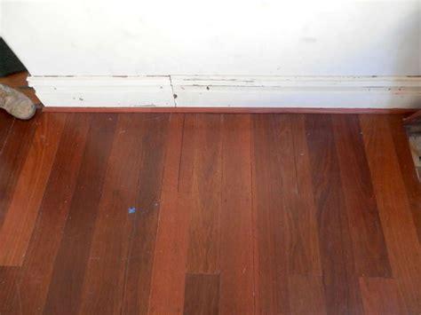 Floor Board Safe by Jarrah Floorboards Perthmcpherson Flooring