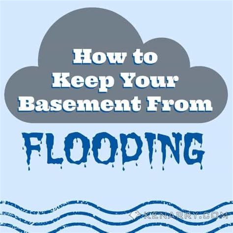 sump battery back up how to keep your basement