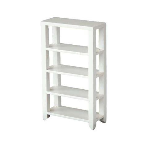 meuble etagere de cuisine bois blanc