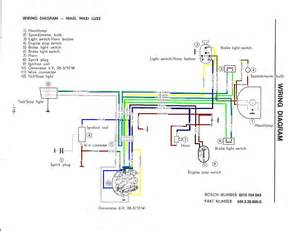 wiring diagram honda pa 50 get free image about wiring