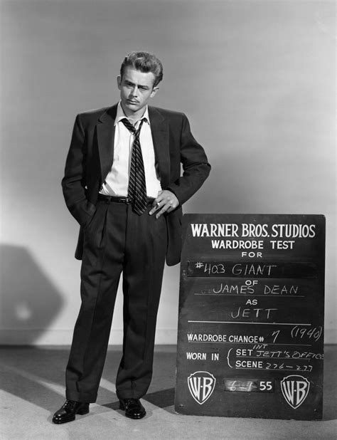 James Dean | Oscars.org | Academy of Motion Picture Arts