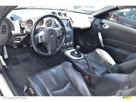 grand touring 350z interior autos post